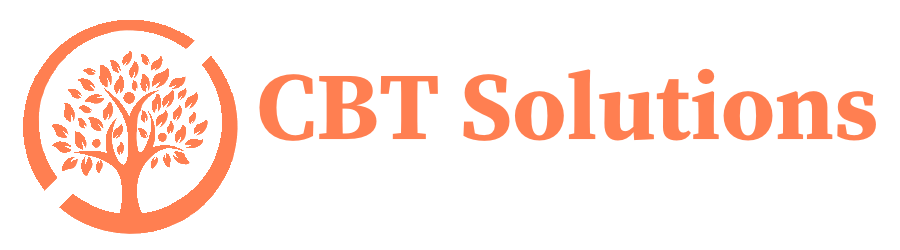 CBT Solutions Logo